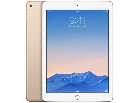 Купить подержанный iPad в Украине